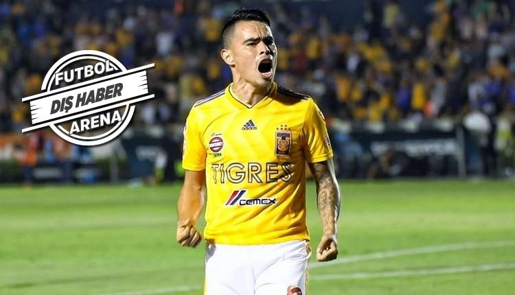 Fenerbahçe'ye sürpriz transfer teklifi! Reyes'e karşı Zelarayan