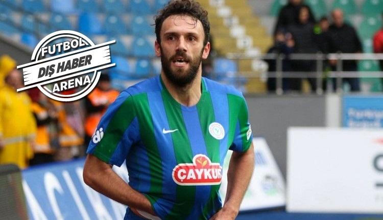 Fenerbahçe'ye Vedat Muriqi için rakip! 'İstiyoruz'