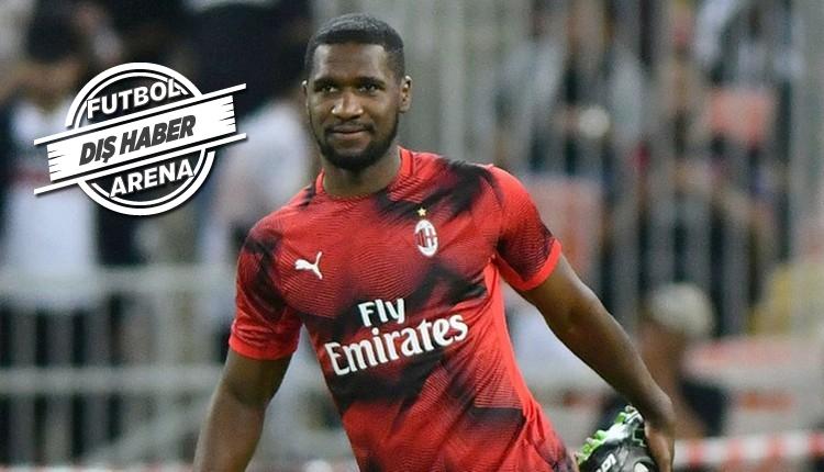 Fenerbahçe'ye Zapata transferinde müjde! Ayrılıyor