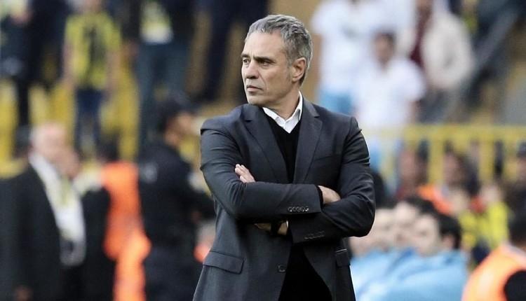 Fenerbahçe'yi zirveye taşıyacak 4 transfer (Fenerbahçe Haberleri 17 Mayıs 2019)
