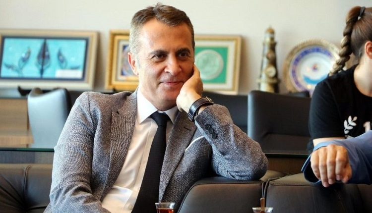 Fikret Orman Abdullah Avcı'yı resmen açıkladı: 'Hayırlı olsun'