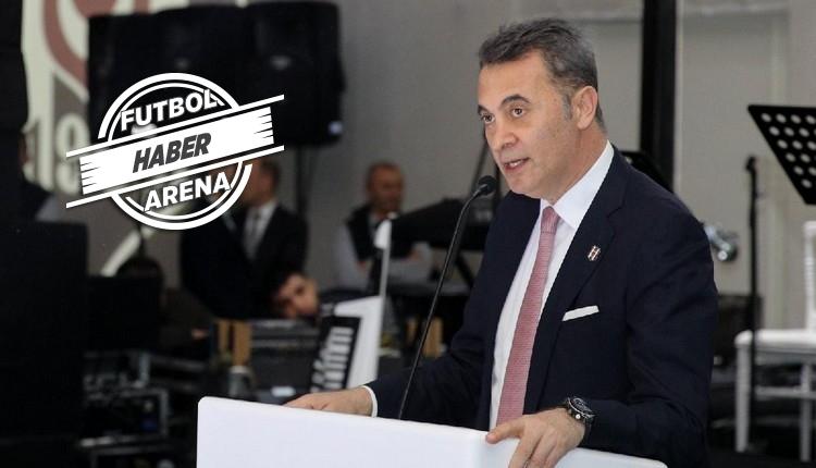 Fikret Orman'ın yeni yönetim kurulu listesi