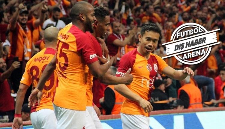 Galatasaray - Beşiktaş derbisi Avrupa basınında