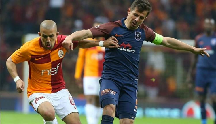 Galatasaray - Başakşehir maçı berabere biterse ne olur?