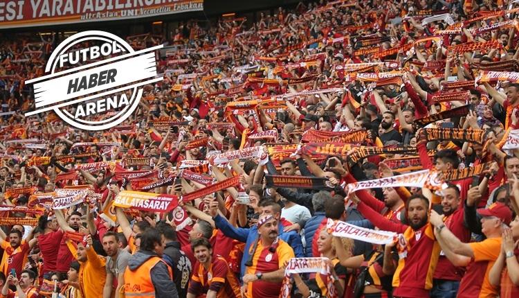 Galatasaray, Başakşehir maçı için rekor hazırlığı yapıyor