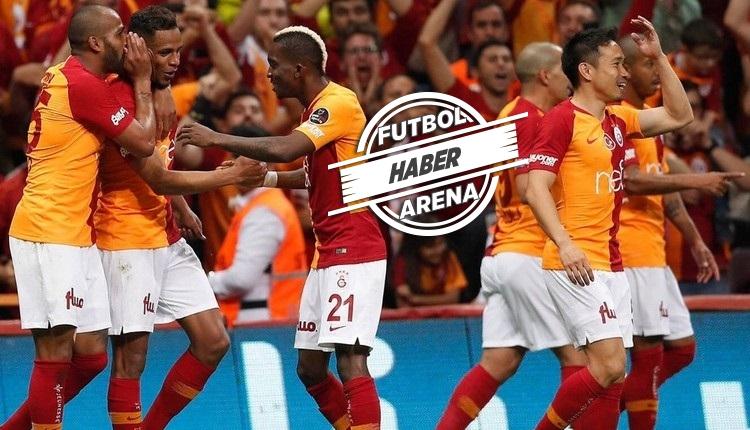 Galatasaray, Başakşehir'e karşı ikili averajda üstün mü? (Galatasaray Başakşehir ikili averaj)