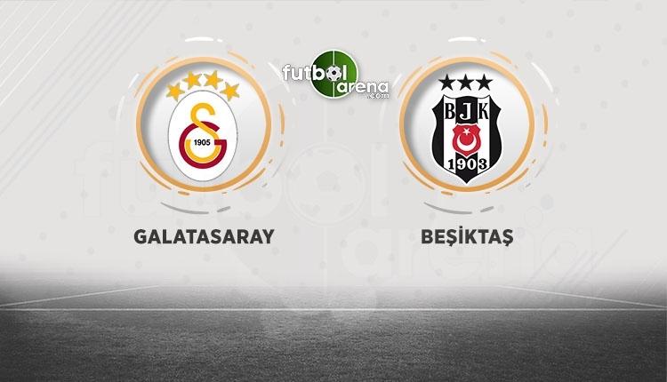 Galatasaray - Beşiktaş canlı izle, Galatasaray - Beşiktaş şifresiz İZLE (Galatasaray - Beşiktaş beIN Sports canlı ve şifresiz İZLE)