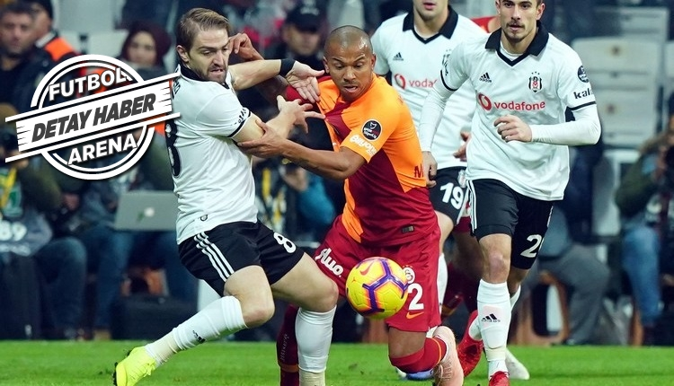Galatasaray - Beşiktaş derbisinde bu dakikalara dikkat!