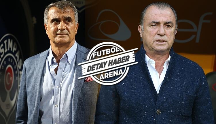 Galatasaray - Beşiktaş derbisinde galibiyetin şifresi