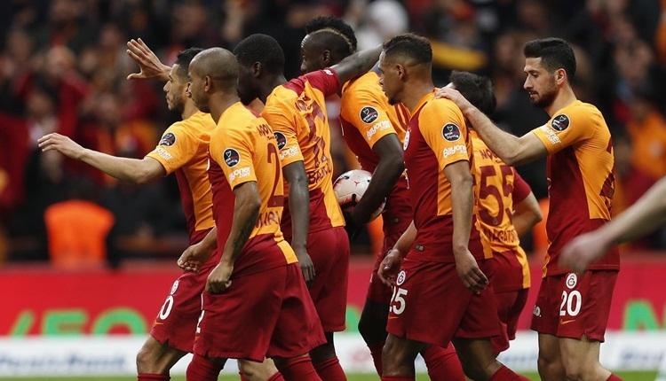 Galatasaray, Beşiktaş'ın futbolcusunu transfer ediyor ( 2 Mayıs 2019)
