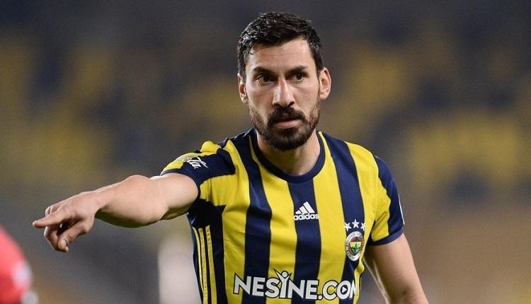 Galatasaray, Fenerbahçeli futbolcu ile anlaşma sağladı ( 23 Mayıs Perşembe)