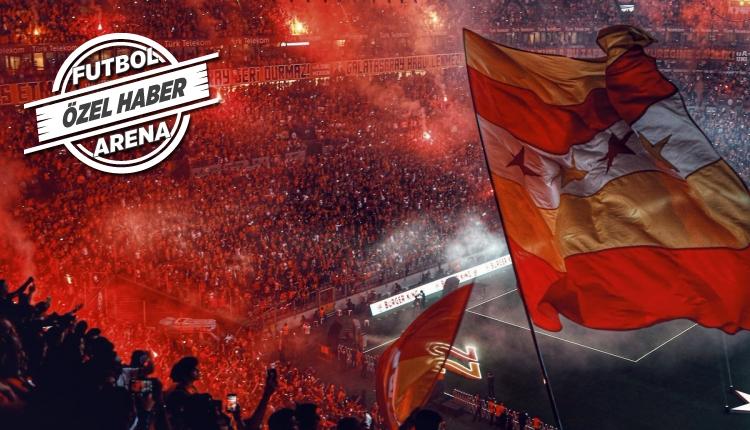 Galatasaray'ın kutlamalarda sponsorlardan elde ettiği gelir