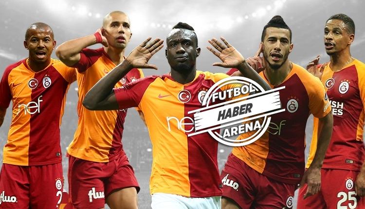 Galatasaray şampiyon oldu, 5 kulübün kasasına para girecek