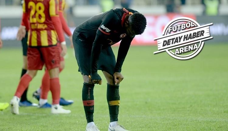 Galatasaray taraftarını Rizespor maçı öncesi endişelendiren detay