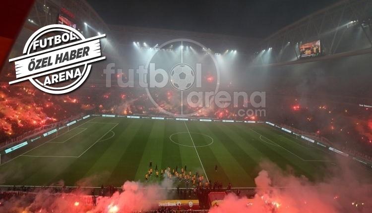 Galatasaray, Türk Telekom ile masaya oturdu