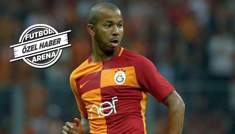 Galatasaray'a Mariano için transfer teklifi geldi mi?