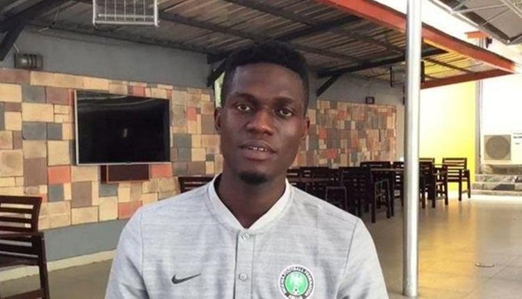 Galatasaray'a Nijerya'dan 19'luk transfer ( 6 Mayıs Pazartesi)