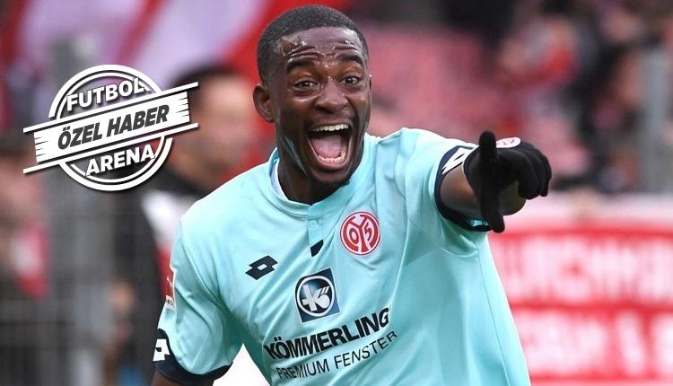 Galatasaray'a transferde Mateta teklifi
