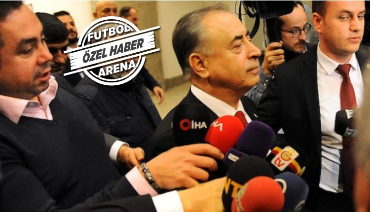 Galatasaray'da 9 üye mahkemeye başvurdu