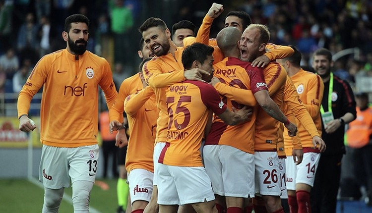 Galatasaray'da Başakşehir hazırlığı (Galatasaray Haberleri 13 Mayıs)