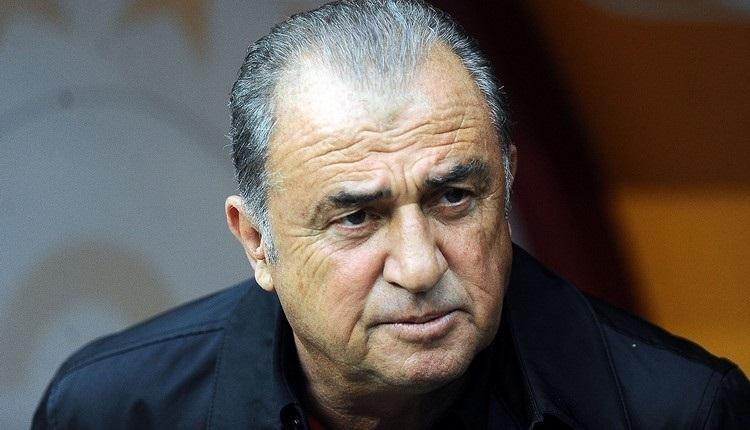 Galatasaray'da Fatih Terim kararı (Galatasaray haberleri 8 Mayıs 2019)