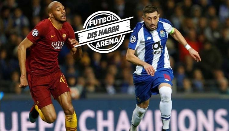 Galatasaray'a Hector Herrera transferinde kötü haber