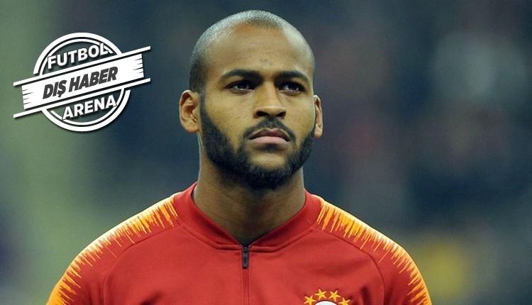 Galatasaray'da Marcao, Beşiktaş derbisinde oynayacak mı?