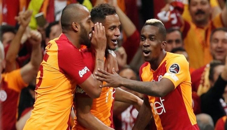 Galatasaray'da transfer kararı ( 7 Mayıs 2019)