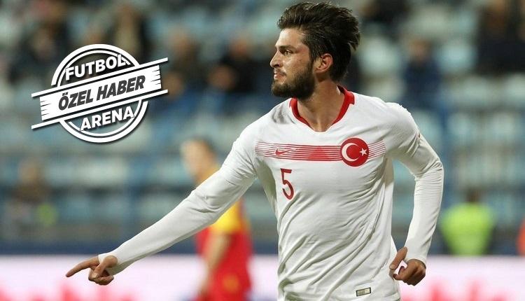 Galatasaray'dan Okay Yokuşlu hamlesi! Menajeri konuştu