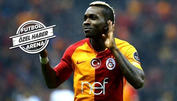 Galatasaray'dan Onyekuru'nun transferi için resmi adım