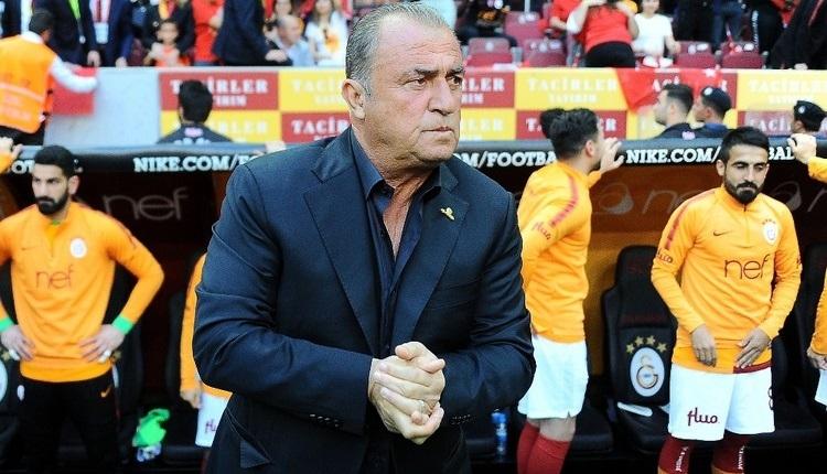 Galatasaray'dan transferde şaşırtan hamle ( 22 Mayıs 2019)