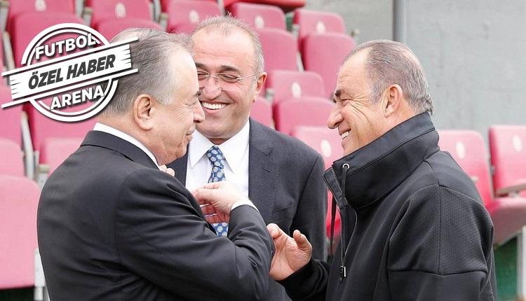 Galatasaray'dan Türkiye Kupası finalinde özel prim tarifesi