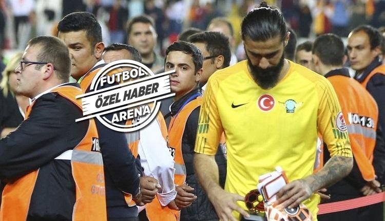 Galatasaray'ın Fatih Öztürk'e yapacağı transfer teklifi