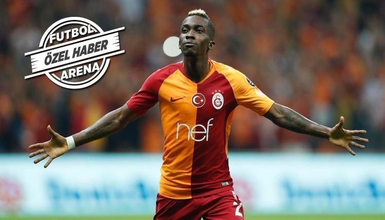 Galatasaray'ın Henry Onyekuru planı! Transfere yön verecek