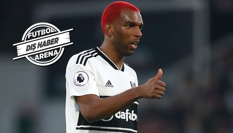 Babel'den Galatasaray sorusuna şok yanıt! Beşiktaş açıklaması