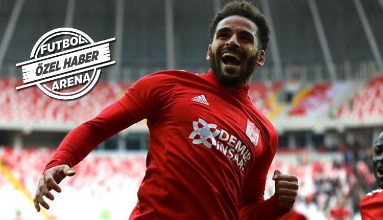 Galatasaray'ın transferdeki yeni hedefi Douglas
