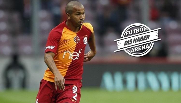 Galatasaraylı Mariano'ya sürpriz talip! Sao Paulo istiyor