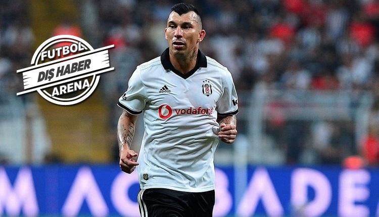 Gary Medel için Parma'dan transfer itirafı! 'Görüyoruz'