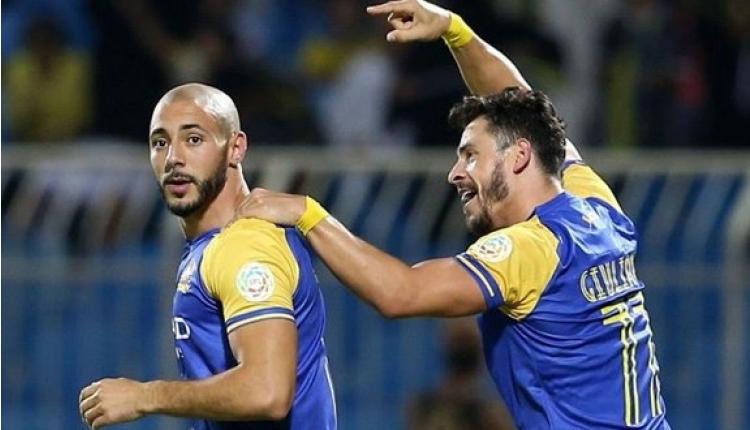 Giuliano, Gomis'e izin vermedi! Şampiyon belli oldu