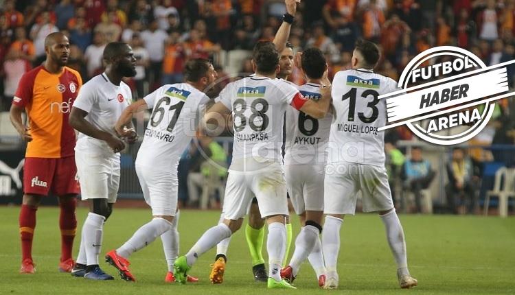 Hakem yorumcuları Suat Arslanboğa ve penaltılar için ne dedi?