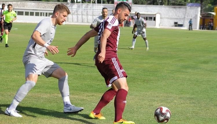 Hatayspor 3-2 Adana Demirspor maç özeti ve golleri İZLE (TFF 1. Lig playoff finali ne zaman?)