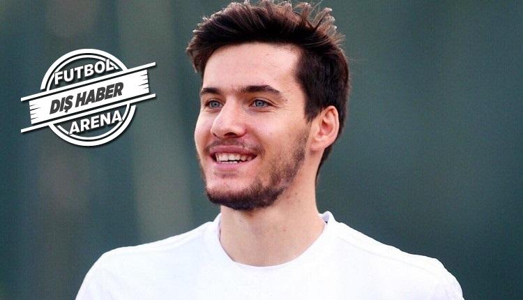 Hukuk öğrencisi Umut Nayir, Beşiktaş'a transferini anlattı