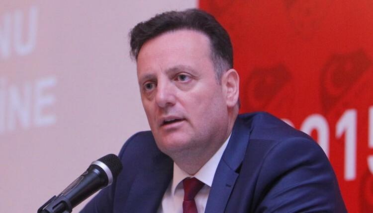 İbrahim Usta'dan Trabzonspor yönetimine sert tepki