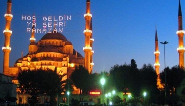 İftar saat kaçta? İftar saatleri 6 Mayıs 2019 (İstanbul akşam ezanı saat kaçta?)