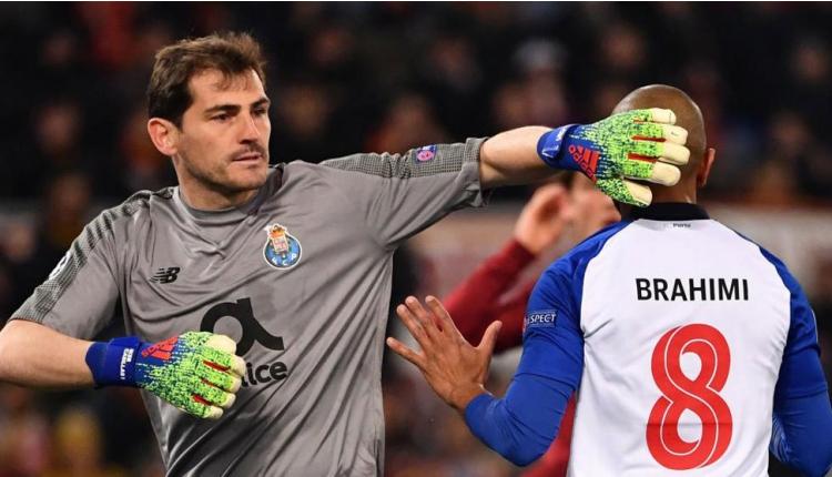 Iker Casillas kalp krizi mi geçirdi?Iker Casillas'a ne oldu?