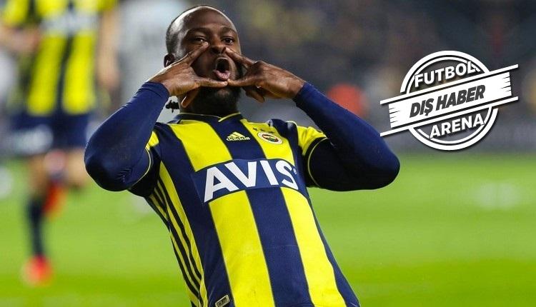 Inter'den Moses hamlesi! 12 milyon euroya görüşmeler başladı