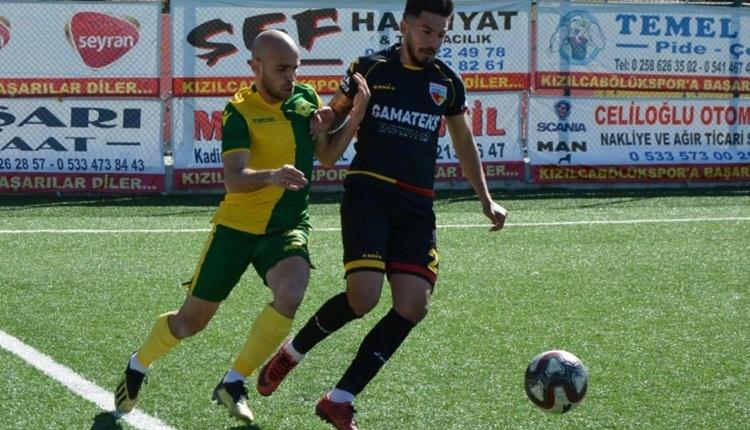 Kızılcabölükspor - Esenler Erokspor maçı canlı ve şifresiz izle