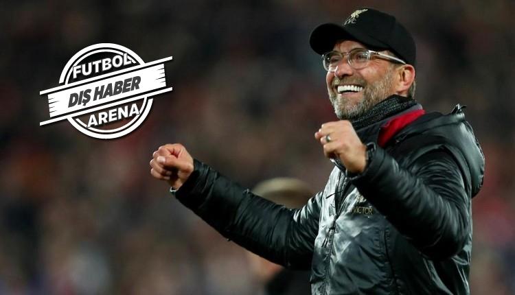 Klopp'tan Dortmund'a darbe! 5 milyon euro