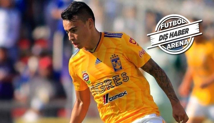 Fenerbahçe'nin gözdesi Lucas Zelarayan'dan transfer itirafı
