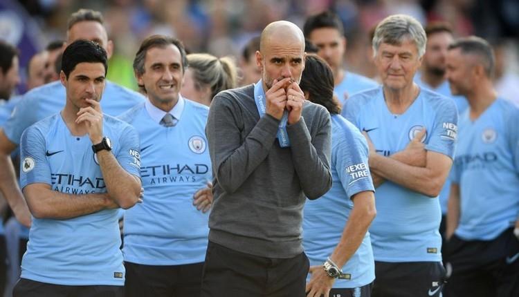 Manchester City, Şampiyonlar Ligi'nden men edildi mi?
